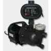 Előszűrős önfelszívó kerti vízszivattyú áramláskapcsolóval 1100W 4600l/óra 4.5 bar