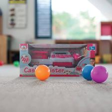Első pénztárgépem gyerekjáték kreatív és készségfejlesztő