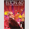 Elton John Elton 60 - Live At Madison Square Garden DVD