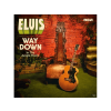 Elvis Presley Way Down in The Jungle Room (CD)