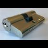 Elzett zárbetét 40/50mm nikkel 3K XT