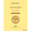 EMB Adagio hegedűre és zongorára