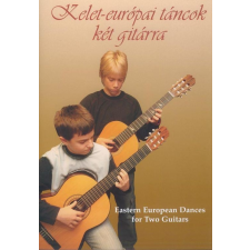 EMB Kelet-európai táncok két gitárra művészet