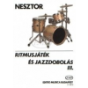 EMB Ritmusjáték és jazzdobolás 3.