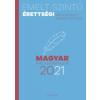 Emelt szintű érettségi - magyar nyelv és irodalom - 2021