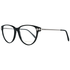 Emilio Pucci szemüvegkeret EP5055 001 55 Emilio Pucci szemüvegkeret EP5055 001 55 női fekete szemüvegkeret