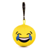 Emoji, Smiley kulcstartó Sírva nevetős