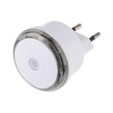 Emos Éjjeli fény EMOS LED fényérzékelővel fehér izzó