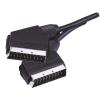 Emos Scart kábel SCART - SCART 3m