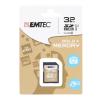 Emtec SDHC 32GB Class 10 Gold Plus