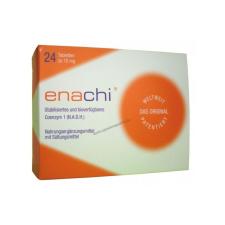 ENACHI TABLETTA 24DB gyógyhatású készítmény