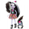 EnchanTimals Sage Skunk figura