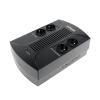 Energenie FLOOR UPS 650VA AVR LED 4X FRENCH SOCKET