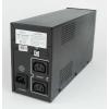 Energenie UPS 850VA WITH AVR 850VA, 2X C13