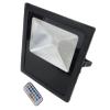 Energiahaza RGB színes LED reflektor 10 Watt távirányítóval
