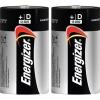 ENERGIZER elem LR20 D 2 db