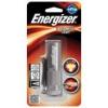 """ENERGIZER Elemlámpa, LED, 3xAAA (nem tartozék), fém ház, ENERGIZER \""""3 LED Metal\"""""""