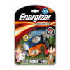 ENERGIZER Fejlámpa, 2 db, 1 LED, ENERGIZER  Kids