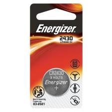 ENERGIZER Gombelem, líthium, CR2430, 2 db, ENERGIZER gombelem