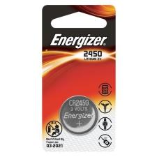 ENERGIZER Gombelem, líthium, CR2450, 2 db, ENERGIZER gombelem