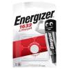 ENERGIZER Gombelem, lítium, CR1632, 1 db, ENERGIZER
