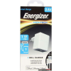 ENERGIZER lightning hálózati töltő,1xUSB,2.4A,Fehér