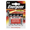 Energizer MAX ceruzaelem AA 4 db