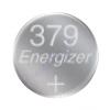 ENERGIZER SR63 / 379 / V379 / SR521SW / AG0 / D379S ezüst oxid gombelem