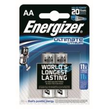 Energizer Ultimate Lithium Ceruza Elem AA B2 ceruzaelem