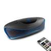 Energy Sistem Bluetooth Zenegép Energy Sistem 396948 BZ6 MP3+FM+USB Fekete Kék