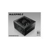 ENERMAX ENERMAX Tápegység MaxPRO 400W 12cm, 20+4, 2xPCI-e, 80+ White