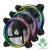 ENERMAX T.B. RGB ház hűtő 12cm 3db /UCTBRGB12-BP3/ (UCTBRGB12-BP3)