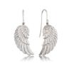 Engelsrufer EREWING - Engelsrufer szárny fülbevaló ezüst