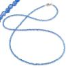 Engelsrufer ERN80BA Engelsrufer lánc gyöngy kék 80cm