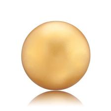 Engelsrufer ERS09L - Engelsrufer hang gömb arany L medál