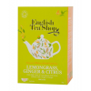 English Tea Shop ETS 20 Bio Citromfű Gyömbér Citrus Tea 20 db