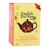 English Tea Shop ETS 20 Bio Mézbokor Acaiberry Tea 20 db