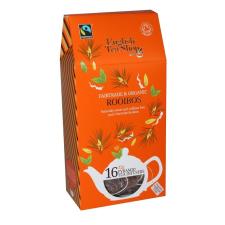 English Tea Shop Rooibos tea Selyemfilterben tea