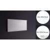 Enix Plain Art Radiátor 376W fehér 600x400mm (PS11)