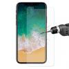 ENKAY szuper tartós 2.5D edzett üveg iPhone X készülékre - 0.26mm