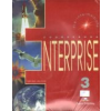 ENTERPRISE 3. - PRE-INTERMEDIATE - COURSEBOOK