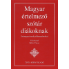 Eőry Vilma Magyar értelmező szótár diákoknak