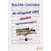 Eötvös Kiadó 44 válogatott etűd oboára vagy más dallamhangszerre