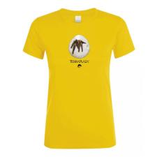 Ephebopus murinus gold női póló női póló