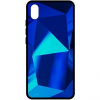 Epico COLOUR GLASS CASE Xiaomi RedMi 7A, kék