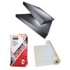 EPS G 80 grafitos homlokzati hőszigetelő rendszer 16 cm vastag (Energosystem ES-R-EPS-G-80-16 grafitos)