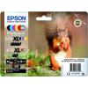 Epson 378XL + 478XL multipack