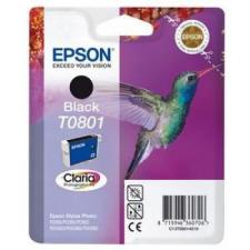 Epson C13T08014010 nyomtatópatron & toner