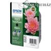 """Epson """"Epson T013402 [BK] (DUPLA) tintapatron (eredeti, új)"""""""