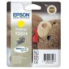 Epson Epson T0614 sárga eredeti tintapatron